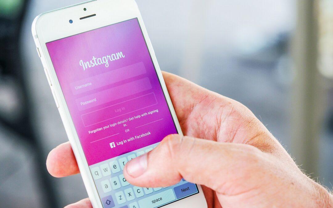 ¿Qué es lo más visto en Instagram?