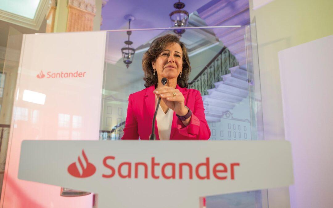 Banco Santander inyecta 100M€ a su Fundación para blindar el futuro de su colección de arte