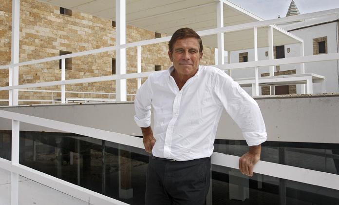 Alberto Campo Baeza: «Me gusta hacer edificios que hagan felices a las personas»