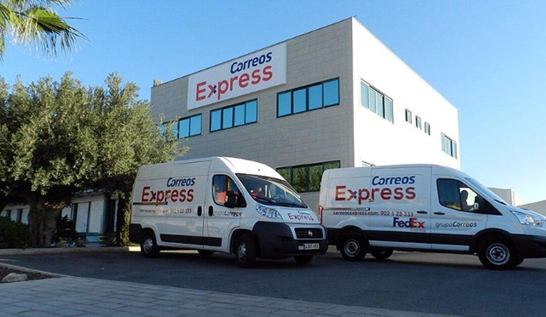 Correos Express invertirá 500 M€ para asaltar el sector de la paquetería en España