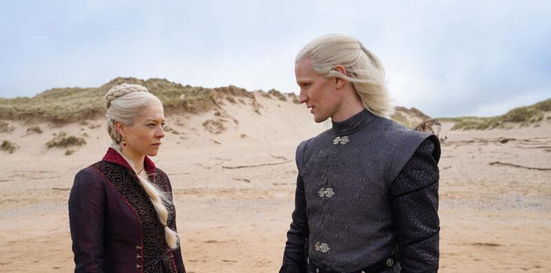 'La casa del dragón': todo lo que sabemos del spin-off de 'Juego de tronos'