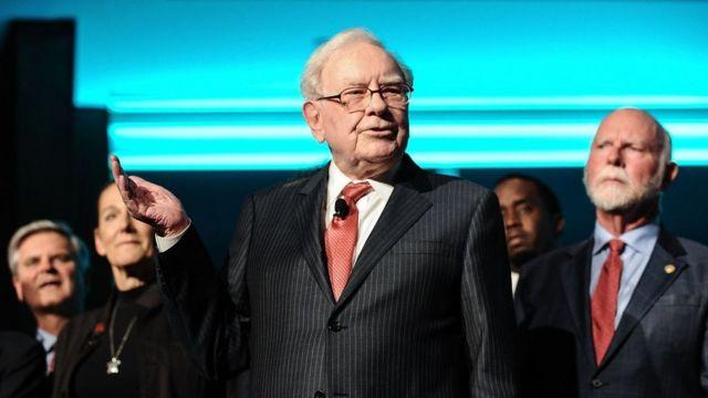 El último éxito de Buffett: conquistar el mercado del gas antes del boom de precios