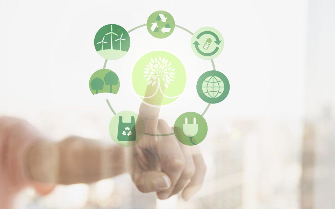 Estos son los beneficios de invertir en sostenibilidad