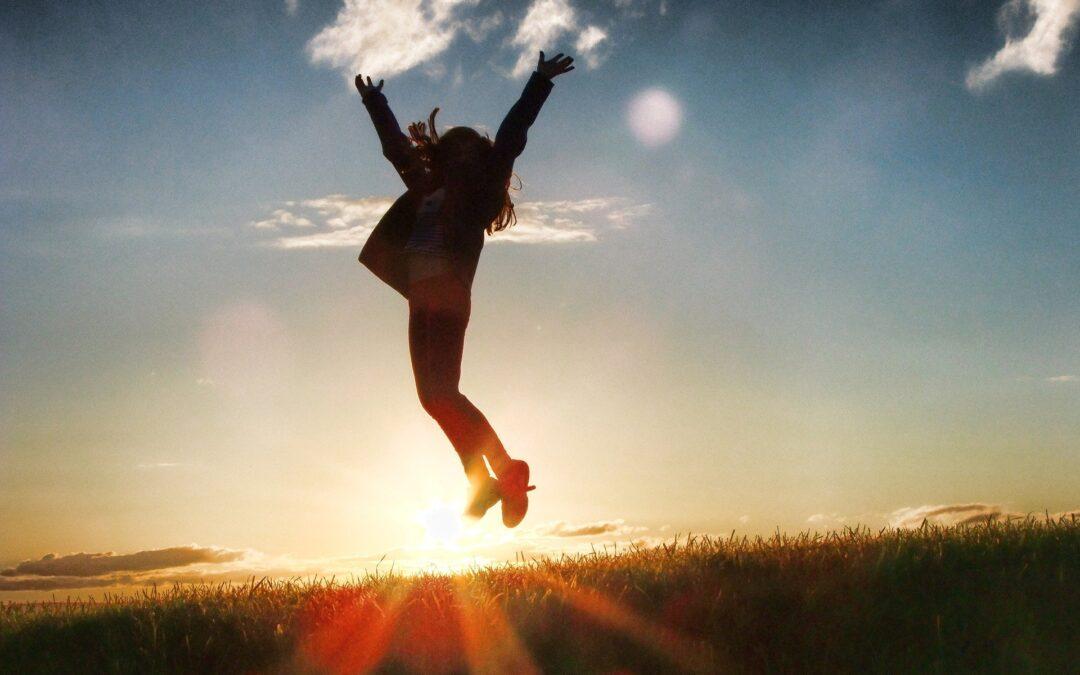 20 motivadores para vivir en 'modo ON'