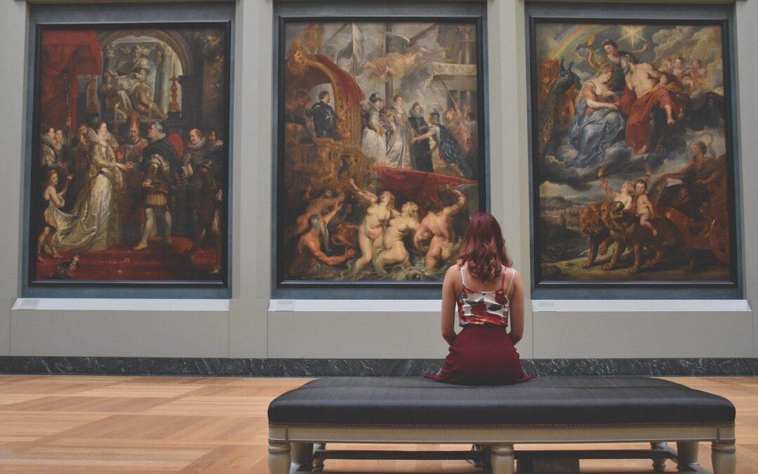Las 10 pinturas más 'influencers' de los museos españoles